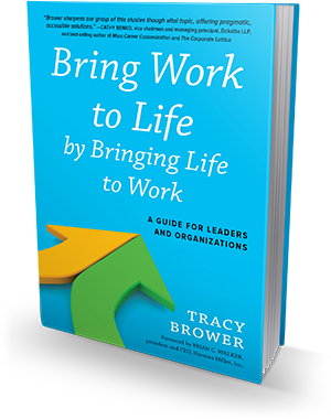 Peak Work Performance Summit Special Offer: Bring Work to Life Sample Chapter + Discount